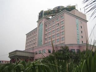 深圳寶明城大酒店(光明新區店)