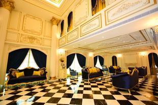 日月潭皇后古堡飯店Sun Moon Lake Queen Castle Hotel