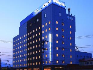 Dormy Inn飯店 - 弘前天然溫泉Dormy Inn Hirosaki Natural Hot Spring