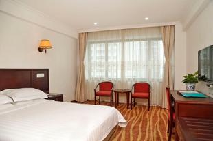深圳閩江賓館Minjiang Hotel