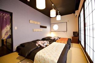 淺草的2臥室獨棟住宅 - 75平方公尺/1間專用衛浴IROHA Residential Suite Asakusa Skytree