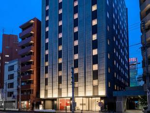WBF飯店 - 東京淺草Hotel WBF Tokyo Asakusa