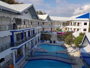 聖地牙哥灣飯店及餐廳Santiago Cove Hotel and Restaurant