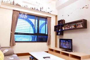 板橋區的1臥室公寓 - 40平方公尺/1間專用衛浴METRO Apartments - Taipei