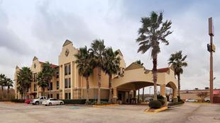 最佳西方Plus霍瑪旅館Best Western Plus Houma Inn