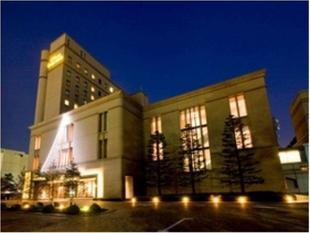 千葉大倉酒店Okura Chiba Hotel
