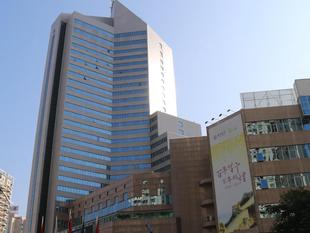 惠州嘉柏天悅大酒店Noble Jasper Hotel Huizhou
