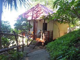 叢林山海灘別墅Jungle Hill Beach Bungalow