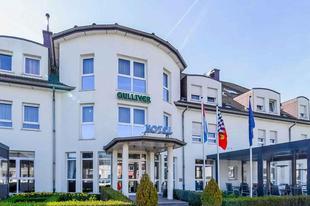 格利佛飯店 Hotel Gulliver