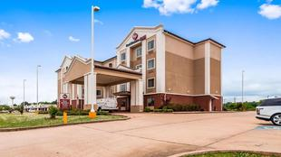 最佳西方PLUS弗洛伍德套房旅館Best Western Plus Flowood Inn and Suites