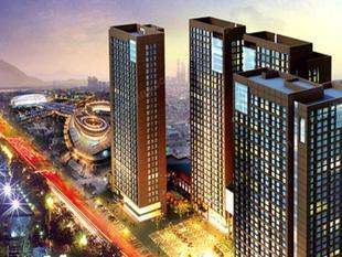 拜登公寓 - 濟南奧體中心 Bedom Apartments Olympic Sports Center Jinan