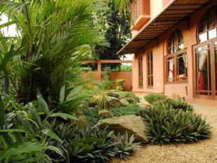 科倫坡馬拉喀什別墅 Colombo Marrakech Villa