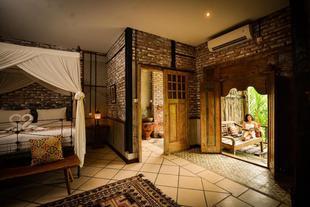 塔曼瑙利精品客房飯店Taman Nauli Boutique Rooms