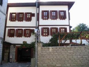 薩夫蘭博盧阿斯瑪利康納克賓館Safranbolu Asmalı Konak Hotel
