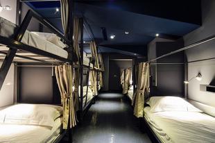 台北太空艙旅舍(衡陽館)Space Inn