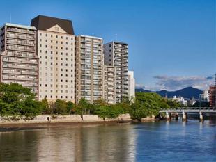 THE皇家花園酒店 廣島河畔The Royal Park Hotel Hiroshima Riverside