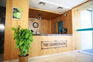 特瑞博廣場大飯店Treebo Grand Plaza