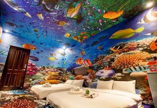 海底世界民宿
