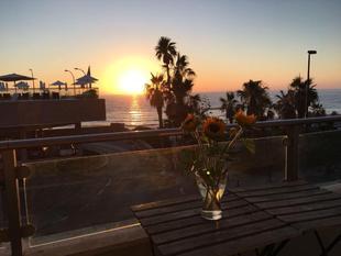 海灘區的2臥室公寓 - 95平方公尺/2間專用衛浴Beach front & perfect location 2BR AT HEART OF TLV