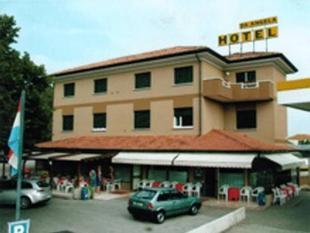 大安吉拉酒店