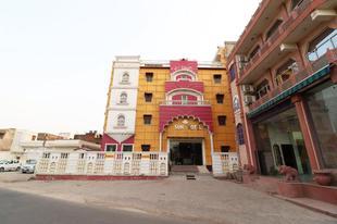 OYO 1835阿格拉太陽飯店OYO 1835 Sun Hotel Agra