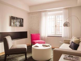 帕勒西奧康德米蘭達公寓Palacio Conde de Miranda Apartment