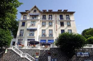 貝爾維尤酒店