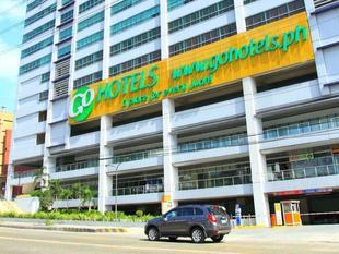 曼達魯永GO飯店Go Hotels Mandaluyong