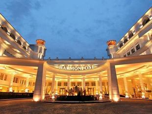 和諧會議飯店及服務式公寓 Harmoni One Convention Hotel & Service Apartments