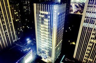杭州金沙湖博樂詩服務公寓 Berkesy Residence Jinsha Lake Hangzhou