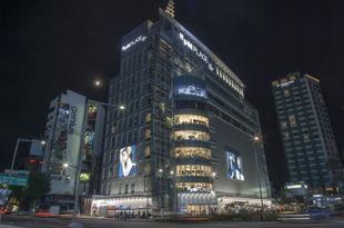 首爾東大門Apm民宿APM Residence Dongdaemun Seoul