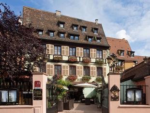 勒馬雷夏爾飯店Hotel Le Marechal