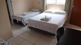Hotel Pousada Arara Azul