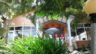 清境小太陽景觀木屋Qing Jing Xiao Taiyang Jingguan Homestay