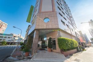 力麗久居棧(高雄館)Lealea 9Ine Hotel - Kaohsiung