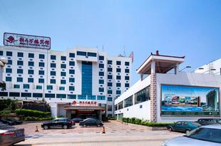 廈門牡丹萬鵬賓館Peony Wanpeng Hotel
