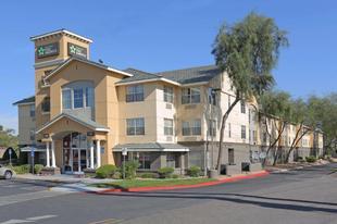拉斯維加斯 - 弗拉明戈東美國長住飯店Extended Stay America Las Vegas East Flamingo