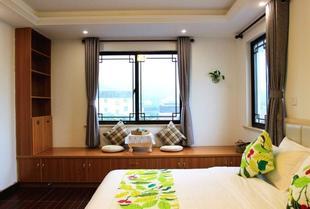 蘇州花田小院Huatian Courtyard Hotel