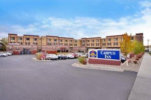 最佳西方PLUS校園旅館Best Western PLUS Campus Inn