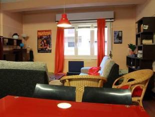 海明威旅館Hostel Hemingway