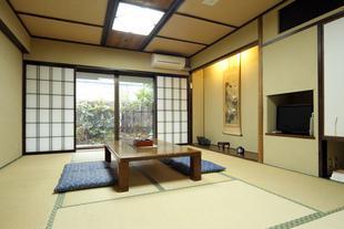 廣島國際通道飯店Hiroshima Kokusai Hotel