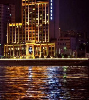 蘭州西湖銀峯賓館Xihu Yinfeng Hotel