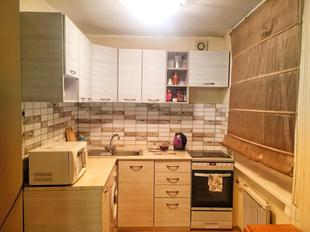 Apartment close to railway station