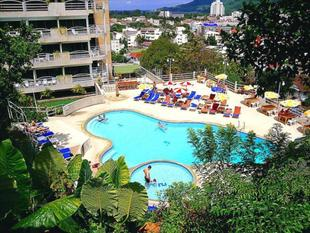 皇家棕櫚Spa度假村飯店Royal Crown Hotel & Palm Spa resort