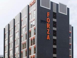 大分Forza飯店Hotel Forza Oita