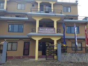 香巴拉P. LTD.大飯店Hotel Grand Shambala