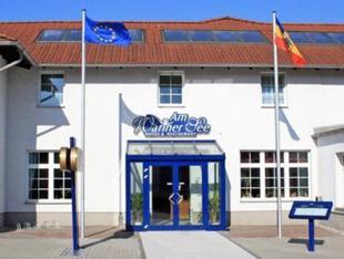 安瓦里納希酒店