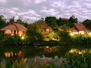 拜縣帕拉維達度假村 Pura Vida Pai Resort