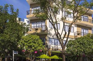 峴港克裏斯蒂娜公寓 Christina's Da Nang