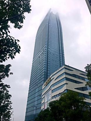 崑山金鷹尚美酒店G E Summit Hotel